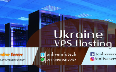 ukrainian VPS
