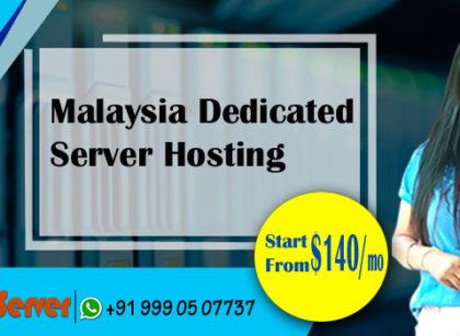 Malaysia Dedicated Server Hosting - Onlive Server